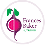 Frances Baker Nutrition Logo